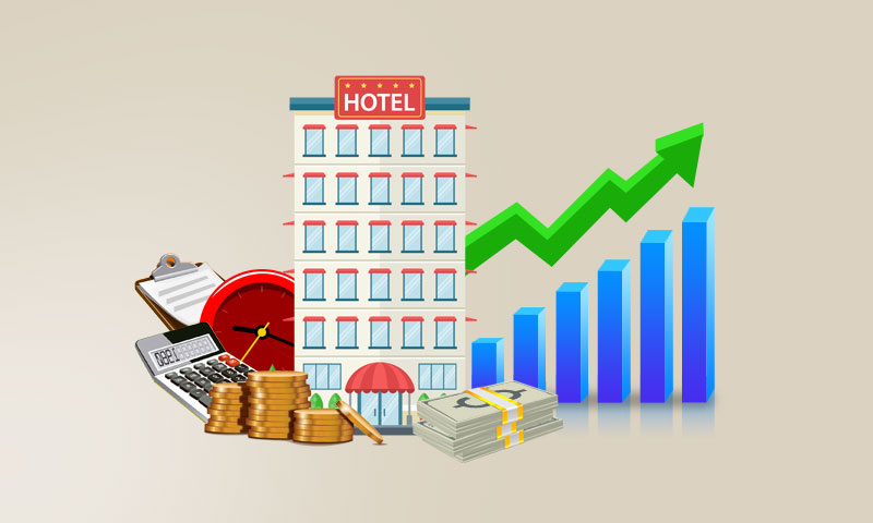 Learn how hotel software will get you a quick ROI