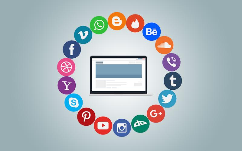social media in hospitality industry