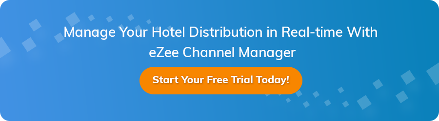 eZee integrates with popular regional OTAs