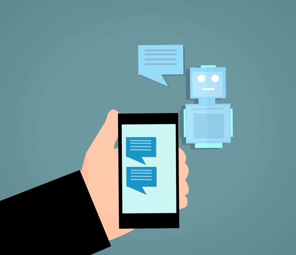 Chatbots as a part of your Hotel Digital Marketing Strategies for 2019